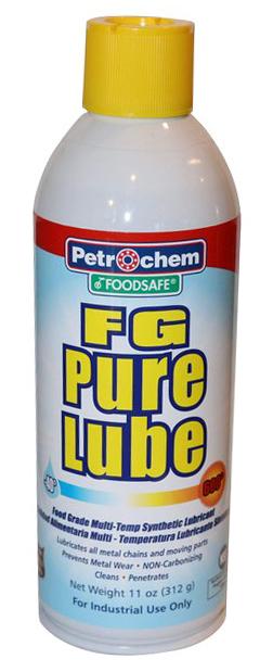 FG Pure Lube