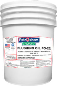 Flushing Oil FG-22