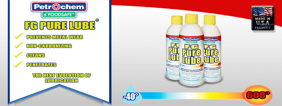 FG Pure Lube Foodsafe Oil