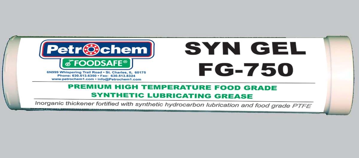 3NLK4 - SYNGEL FG-750 GREASE CART